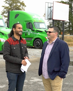 Top 3 Truck Driver Retention Tactics that Actually Work